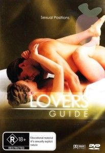 The Lovers' Guide Igniting Desire (2011)