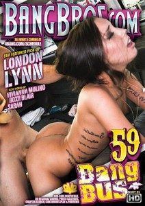 Bang Bus Vol. 59 2016
