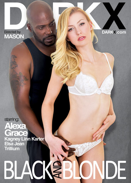 Black And Blonde (2016)-[ฝรั่ง-INTER-EROTIC]-[20+]