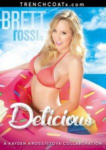 Brett Rossi Is Delicious 2016