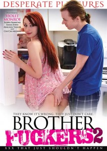 Brother Fuckers 2 2016-[ฝรั่ง-INTER-EROTIC]-[20+]
