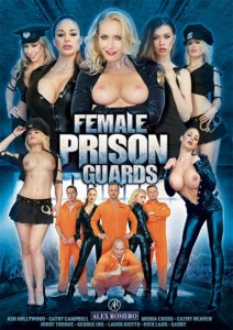 Female Prison Guards 2016-[ฝรั่ง-INTER-EROTIC]-[20+]