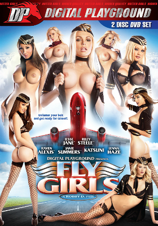 Fly Girls XXX (2014)-[ฝรั่ง-INTER-EROTIC]-[20+]