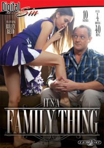 It's A Family Thing 2016-[ฝรั่ง-INTER-EROTIC]-[20+]
