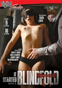 It Started With A Blindfold 2016-[ฝรั่ง-INTER-EROTIC]-[20+]