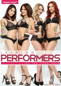 Lesbian Performers Of The Year 2016-[ฝรั่ง-INTER-EROTIC]-[20+]