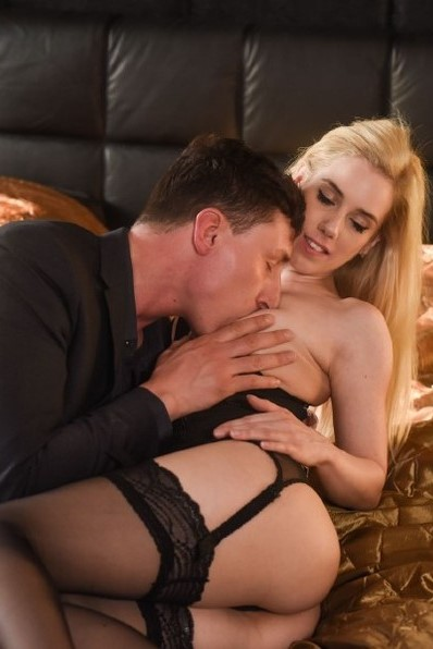 Jason Steele – Stocking Seduction, Scene 5-[ฝรั่ง-INTER-EROTIC]-[20+]