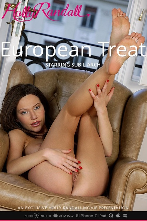 Subil Arch – European Treat by Fred-[ฝรั่ง-INTER-EROTIC]-[20+]