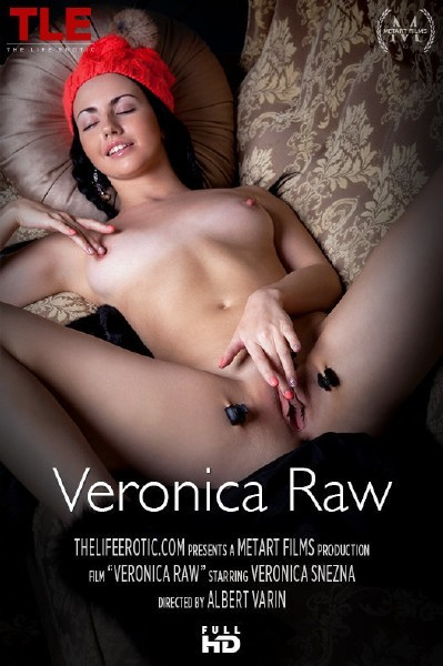 VERONIKA SNEZNA – VERONICA RAW-[ฝรั่ง-INTER-EROTIC]-[20+]