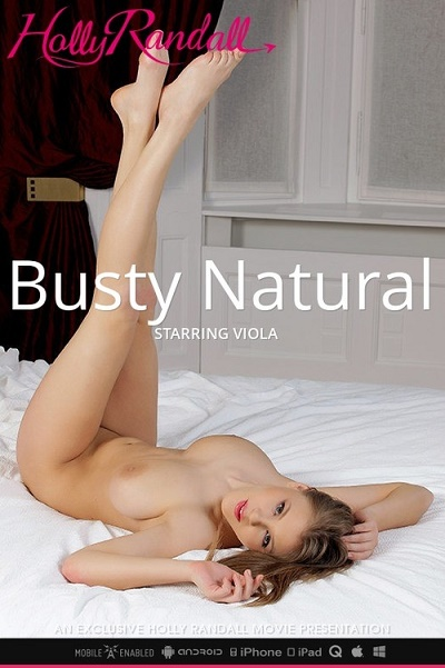 Viola – Busty Natural by Fred-[ฝรั่ง-INTER-EROTIC]-[20+]