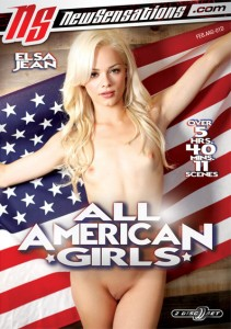 All American Girls 2016 -[ฝรั่ง-INTER-EROTIC]-[20+]