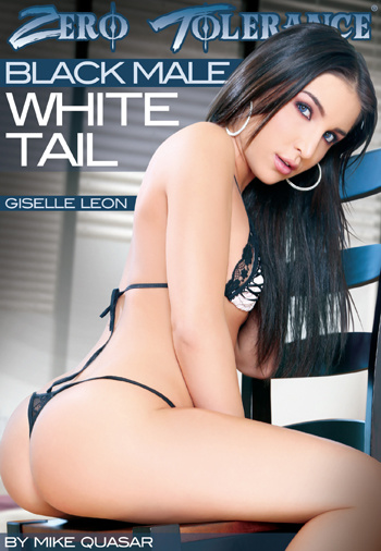 Black Male White Tail 2013-[ฝรั่ง-INTER-EROTIC]-[20+]