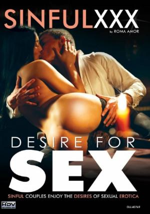 Desire For Sex 2016-[ฝรั่ง-INTER-EROTIC]-[20+]