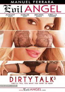 Dirty Talk 3 2016 -[ฝรั่ง-INTER-EROTIC]-[20+]