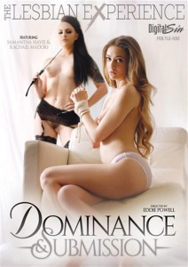 Dominance & Submission 2016-[ฝรั่ง-INTER-EROTIC]-[20+]