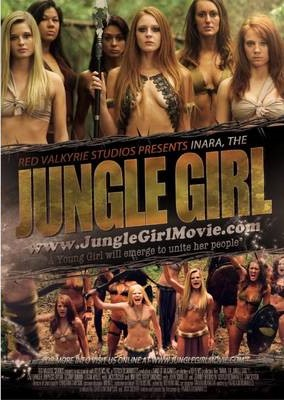 Inara, the Jungle Girl (2012)-[ฝรั่ง-INTER-EROTIC]-[20+]