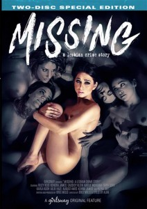 Missing A Lesbian Crime Story 2016-[ฝรั่ง-INTER-EROTIC]-[20+]