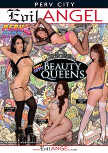 Perv City's Beauty Queens 2016-[ฝรั่ง-INTER-EROTIC]-[20+]