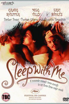 Sleep with Me (1994) -[ฝรั่ง-INTER-EROTIC]-[20+]