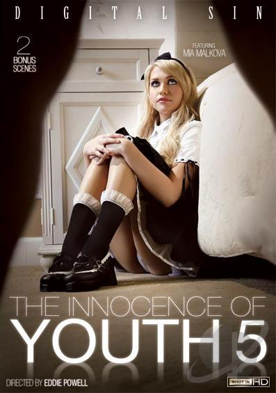 The Innocence Of Youth 5-[ฝรั่ง-INTER-EROTIC]-[20+]