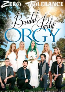 Bridal Party Orgy 2016-[ฝรั่ง-INTER-EROTIC]-[20+]