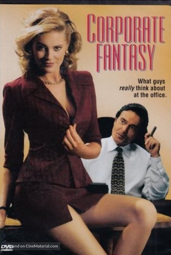 Corporate Fantasy (1999)-[ฝรั่ง-INTER-EROTIC]-[20+]