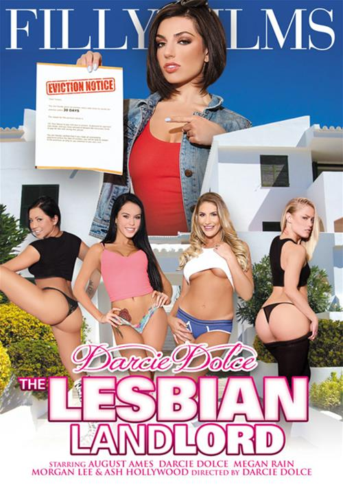 Darcie Dolce The Lesbian Landlord 2016-[ฝรั่ง-INTER-EROTIC]-[20+]