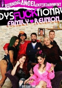 Dysfucktional Family Reunion 2016