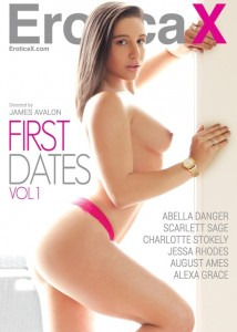 First Dates Vol. 1 2016-[ฝรั่ง-INTER-EROTIC]-[20+]