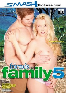 Friends And Family 5 2014-[ฝรั่ง-INTER-EROTIC]-[20+]
