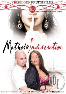 Mother's Indiscretions #1 2013