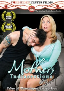 Mother's Indiscretions #3 2014 -[ฝรั่ง-INTER-EROTIC]-[20+]