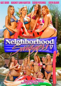 Neighborhood Swingers 17 2016-[ฝรั่ง-INTER-EROTIC]-[20+]