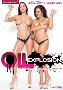 Oil Explosion 2016-[ฝรั่ง-INTER-EROTIC]-[20+]