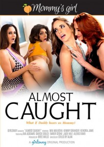 Almost Caught 2016-[ฝรั่ง-INTER-EROTIC]-[20+]