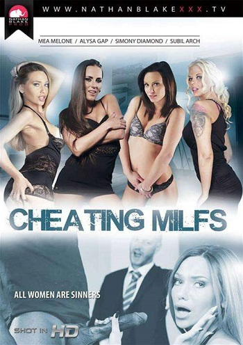 Cheating MILFS-[ฝรั่ง-INTER-EROTIC]-[20+]