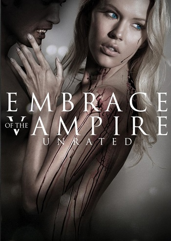 Embrace of the Vampire (2013)-[ฝรั่ง-INTER-EROTIC]-[20+]