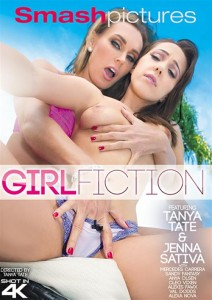 Girl Fiction 2016-[ฝรั่ง-INTER-EROTIC]-[20+]