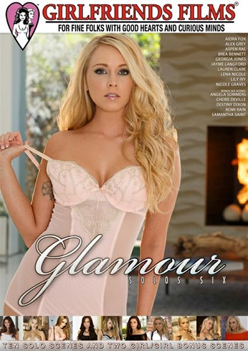 Glamour Solos 6 2016-[ฝรั่ง-INTER-EROTIC]-[20+]