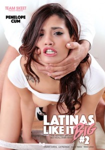 Latinas Like It Big 2 2016-[ฝรั่ง-INTER-EROTIC]-[20+]