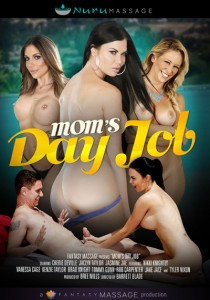Mom's Day Job 2016-[ฝรั่ง-INTER-EROTIC]-[20+]