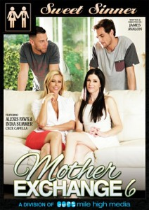 Mother Exchange 6 2016-[ฝรั่ง-INTER-EROTIC]-[20+]