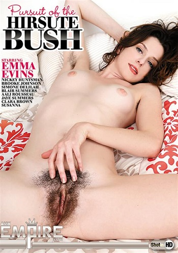 Pursuit Of The Hirsute Bush 2016-[ฝรั่ง-INTER-EROTIC]-[20+]