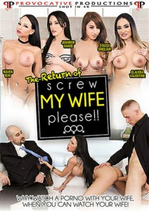 The Return Of Screw My Wife Please!! 2016 -[ฝรั่ง-INTER-EROTIC]-[20+]