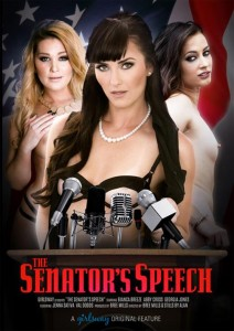 The Senator's Speech 2016-[ฝรั่ง-INTER-EROTIC]-[20+]