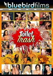 Toilet Trash Vol. 1 2016-[ฝรั่ง-INTER-EROTIC]-[20+]