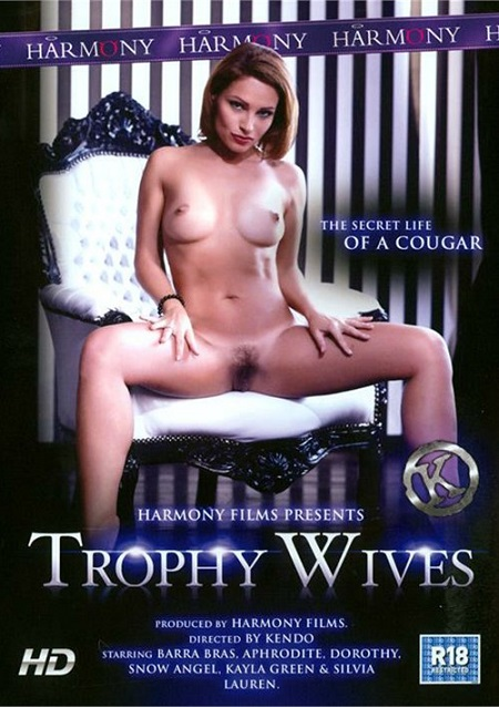 Trophy Wives-[ฝรั่ง-INTER-EROTIC]-[20+]