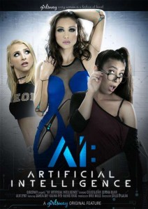 AI Artificial Intelligence 2016-[ฝรั่ง-INTER-EROTIC]-[20+]