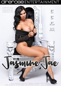 All Access Jasmine Jae 2016-[ฝรั่ง-INTER-EROTIC]-[20+]