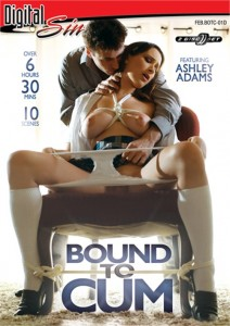 Bound To Cum 2016